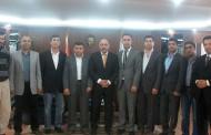 Güngören Belediye Başkanı Karaman'a ziyaret